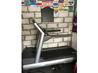 Life fitness treadmill 95ti