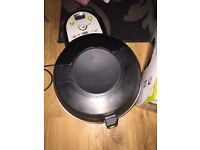 Tefal Actifry with box