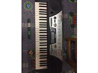 Electric Keyboard - Yamaha PSR-175