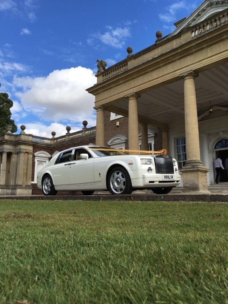 WEDDING CAR HIRE LONDON / SELF DRIVE HIRE / LUTON / SLOUGH ...