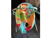 Baby bouncer in good condition