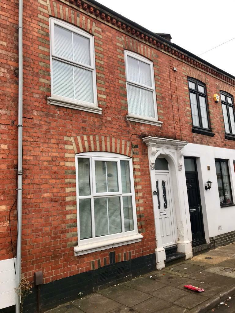 Unfurnished 3 Bed House For Rent Northampton Nn1 5qt Available 10th January 2019