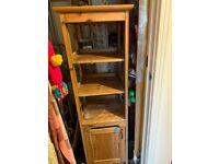 Storage furniture tall boy for sale