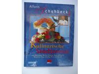 Alfons Schuhbeck - Kulinarische Städtereise Bayern - Eslarn Vorschau