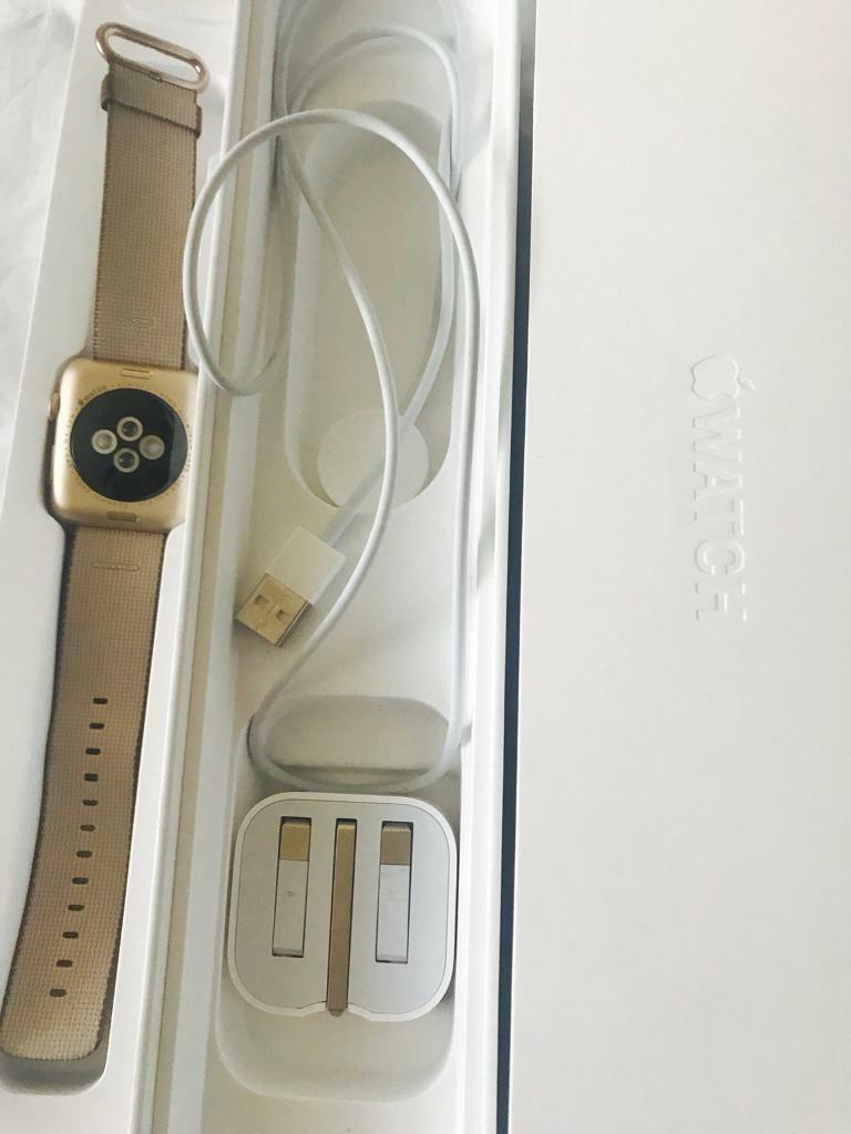 Apple Iwatch 2 Series 42 mm
