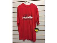 Jetski Seadoo T-Shirts Jet-Ski Boat