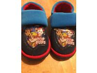 Paw patrol slippers 7