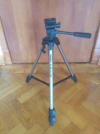 Velbon CX 440 camera tripod