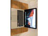 "Apple MacBook Pro 13"" (Retina Early 2015) - Core i5 2.7GHz, 8GB RAM, 128GB SSD"