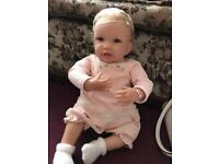 Baby Amy doll