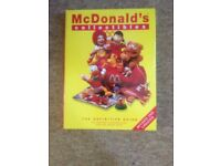 Mc Donalds Collectables
