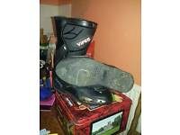 Viper motorcycle boot's