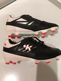 Boys football / rugby boots size 1.5