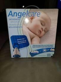 Angel care movement mat