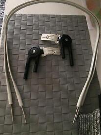Bugaboo hood parts