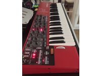 Nord Lead A1 Analog Modelling Synthesiser