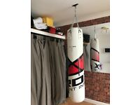 Punch bag heavy 4ft long
