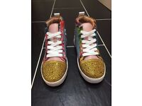 Louboutin Trainers (Unisex)