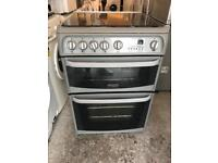 CANNON Silver 60cm Fully Gas Cooker With Free Delivery 🚚