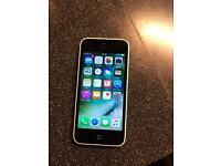 iPhone 5C for android phone