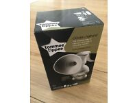 BRAND NEW Tommee Tippee Closer to Nature Manual Breast Pump