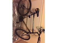 Men's Mountain Bike 21-22 inch frame