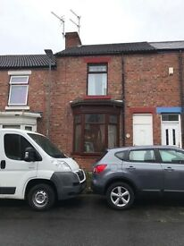Lovely 2 bed to rent shildon