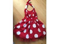 Girls summer dress from Next, age 3, EUC