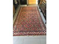 Persians rug 1.6m x 2.2m