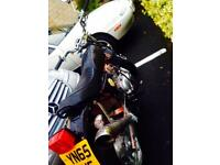 Honda ape copy 50cc road legal