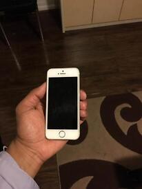 IPhone 5s 16gb unlocked. Good condition.