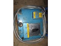 The Pickhill Bantam Stick Welder OXFORD 10 Hours Use Nearly New REDUCED TO SELL