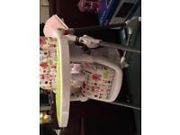 High Chair - Mamas and Papas