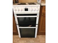 50cm beko electric oven and grill