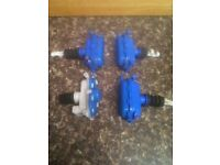 *** Mk2 Vw Golf GTI Central Locking Actuators *** £25