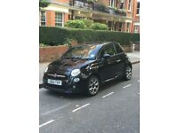 Fiat 500 S Twinair 0.9L for sale
