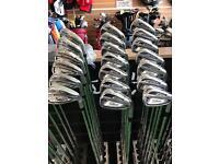 Golf irons (L@@K all pics ) part ex post
