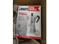 Bialetti cafetiere - 6 cups 300ml