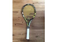 Babolat Pure Drive GT Tennis Racket. Grip 3. Pristine Condition