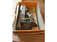 Boxed Stanley 50 Combination hand plane Collect Coulsdon near Croydon CR5