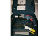 BOSCH PROFESSIONAL GSB 19-2 RE DRILL