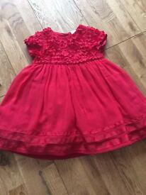 9-12 months bungle of clothes £16
