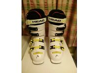 Head Raptor 70 Junior Ski Boot 24.0/24.5.