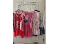 Girl clothes 2-3years