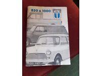 Mini Handbook