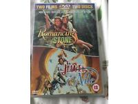 Two film DVD