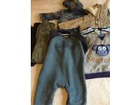 Baby boys clothes 6-9 month