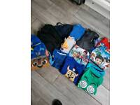 Bundle of boys clothes age 2 - 3 years