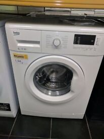 Beko Washing Machine (6kg) (6 month warranty)