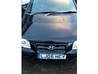 hyundai matrix , 2005, one owner from new, manuel, 1.6
